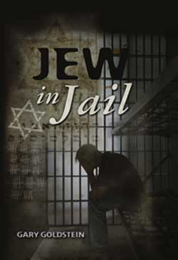 Jew in Jail book cover
