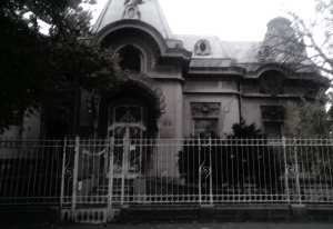 braila haunted house